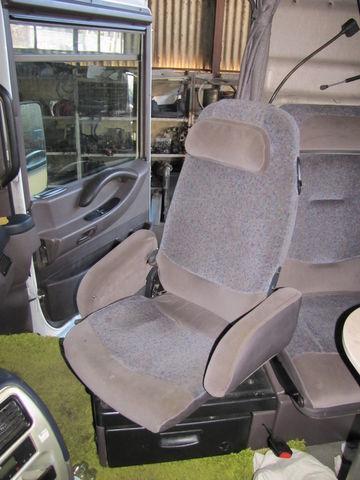 RENAULT assento para RENAULT MAGNUM camião tractor