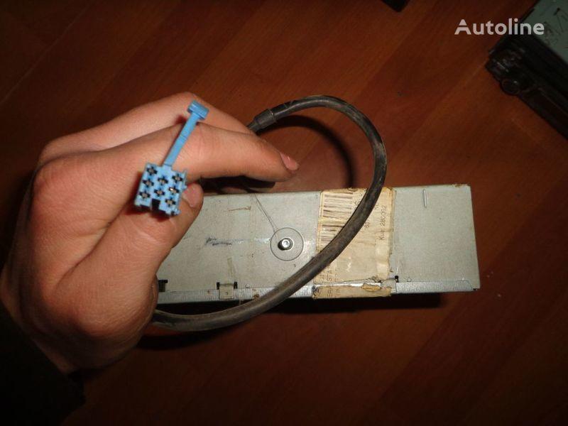 Blaupunkt IDC A 09. 12V. 5 CD auto-rádio para carrinha