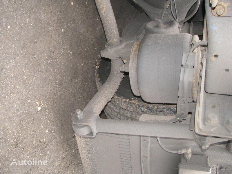 barra estabilizadora para DAF XF,CF camião tractor