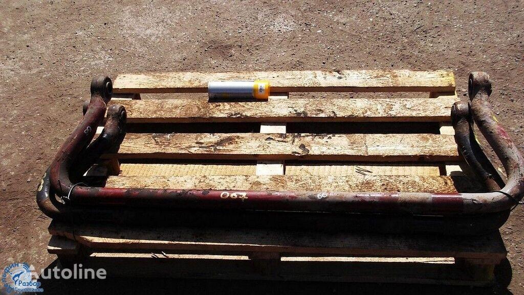IVECO peredney balki barra estabilizadora para IVECO camião