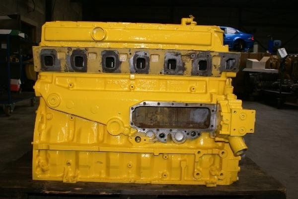 bloco do motor para CATERPILLAR 3116 LONG-BLOCK escavadora