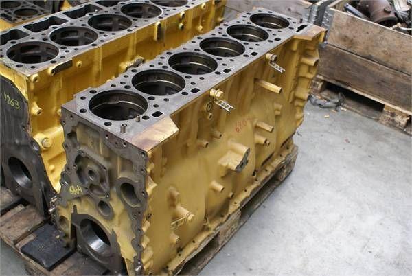 bloco do motor para CATERPILLAR C18 BLOCK outros equipamentos de construção