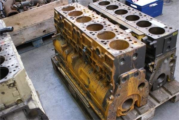 bloco do motor para DAF 1260 BLOCK outros equipamentos de construção
