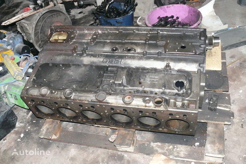 bloco do motor para DAF 85-95 XF,CF camião tractor