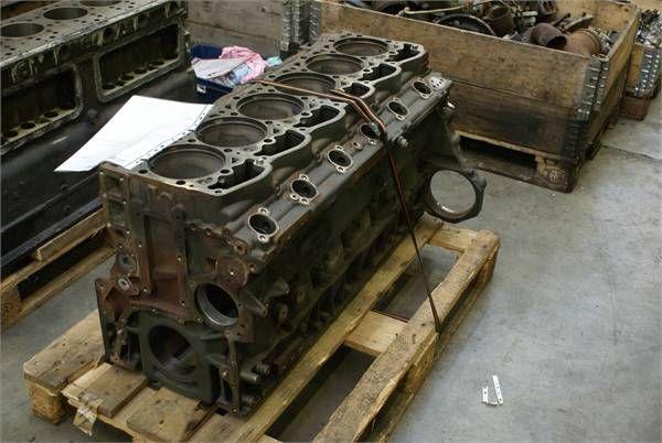 bloco do motor para DAF MX BLOCK outros equipamentos de construção