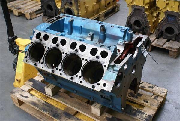 DEUTZ BF 8 M 1015 CBLOCK bloco do motor para trator