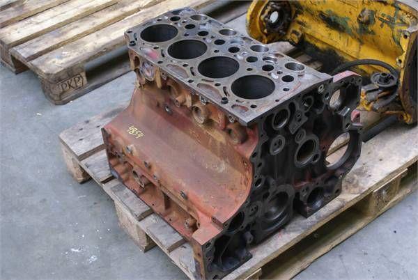 bloco do motor para DEUTZ BF4 M1012C outros equipamentos de construção
