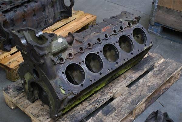 DEUTZ F 10 L 413 F bloco do motor para DEUTZ F 10 L 413 F outros equipamentos de construção