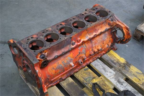 bloco do motor para DEUTZ-FAHR BF6 L913BLOCK trator