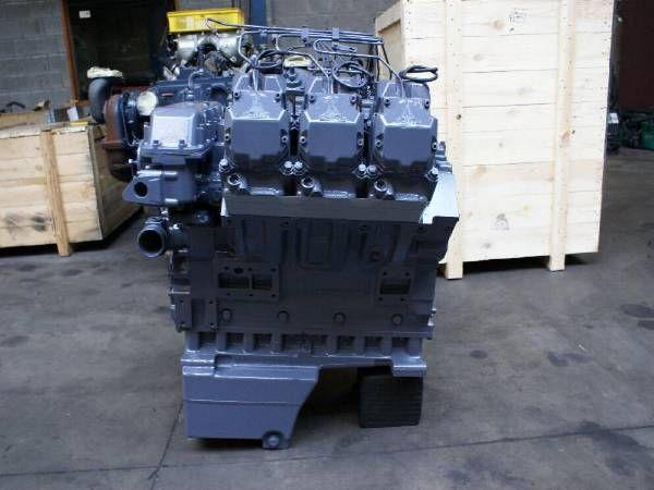 bloco do motor para DEUTZ LONG-BLOCK ENGINES outros equipamentos de construção
