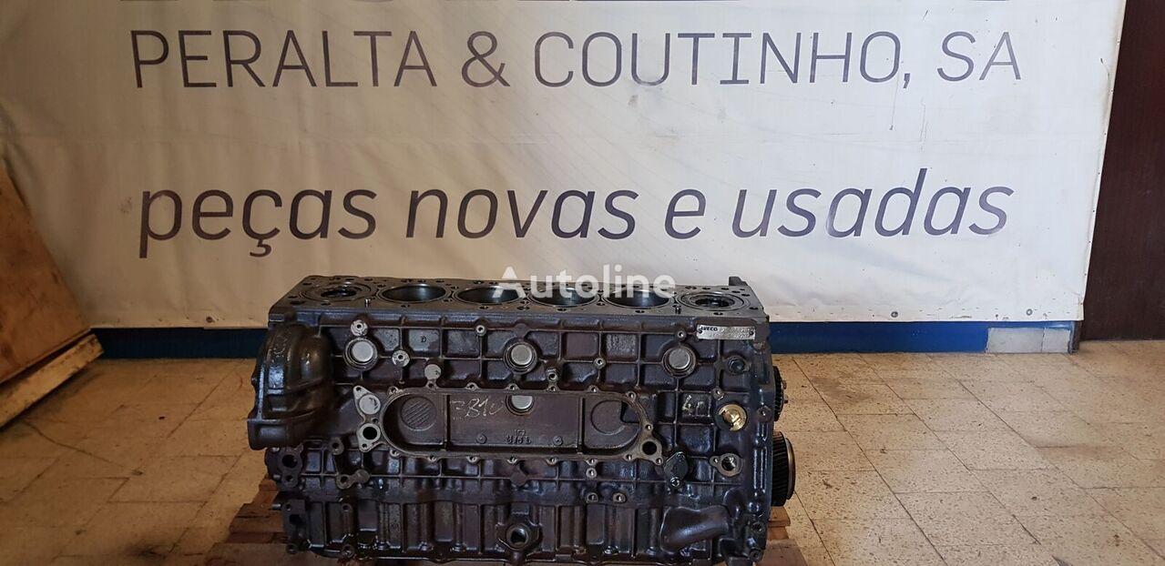 bloco do motor IVECO Cursor 8 para camião IVECO