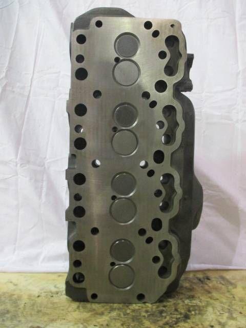 bloco do motor para JOHN DEERE 4180 trator