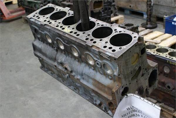 bloco do motor para MAN D0826 LOH 18BLOCK outros equipamentos de construção