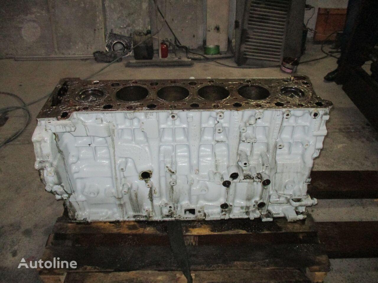 MERCEDES-BENZ , EURO6 cylinder block, 0020106500, OM470LA, OM471LA bloco do motor para MERCEDES-BENZ Actros MP4 camião tractor