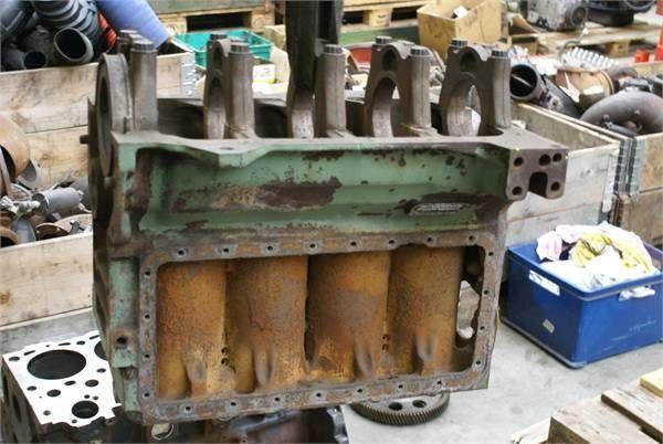 bloco do motor para MERCEDES-BENZ OM 314BLOCK outros equipamentos de construção