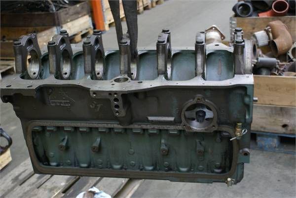 bloco do motor para MERCEDES-BENZ OM 352 AVBLOCK outros equipamentos de construção