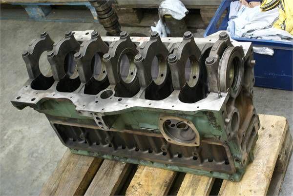 bloco do motor para MERCEDES-BENZ OM 366 XII outros equipamentos de construção
