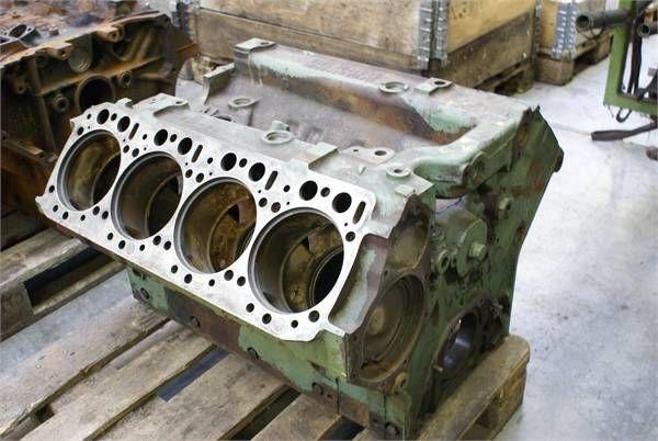 bloco do motor para MERCEDES-BENZ OM 402.1BLOCK outros equipamentos de construção