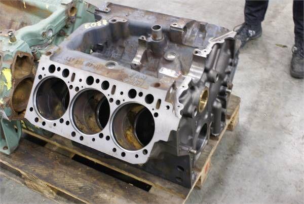 bloco do motor para MERCEDES-BENZ OM 441 LA escavadora
