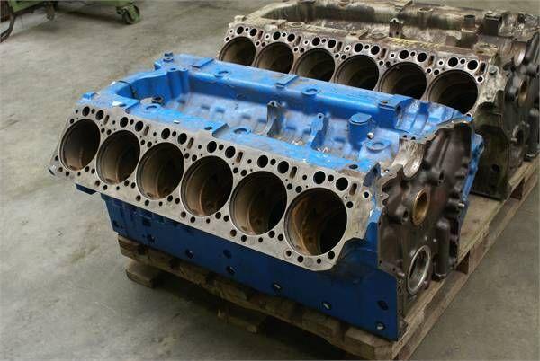 bloco do motor para MERCEDES-BENZ OM 444 LA BLOCK OM 444 LA BLOCK outros equipamentos de construção