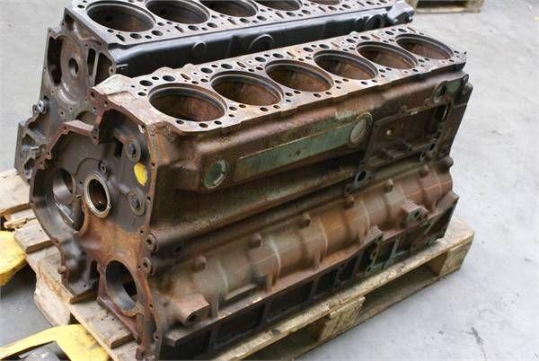 bloco do motor para MERCEDES-BENZ OM 447 HA I/1BLOCK camião