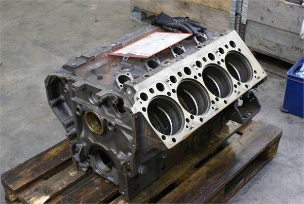 bloco do motor para MERCEDES-BENZ OM 502 LA INDU BLOCK outros equipamentos de construção
