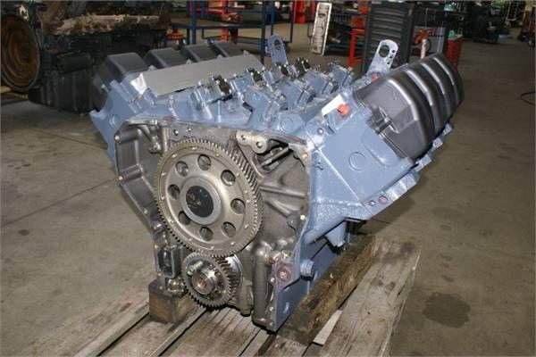 bloco do motor para MERCEDES-BENZ OM502LA LONG-BLOCK outros equipamentos de construção