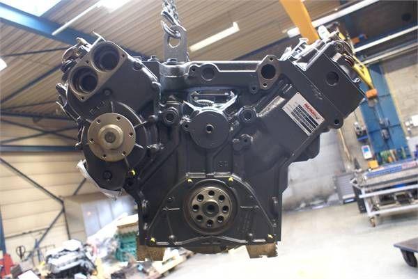 bloco do motor para MTU 8V183 LONG-BLOCK outros equipamentos de construção