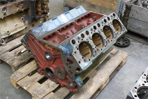 bloco do motor para SCANIA / outros equipamentos de construção