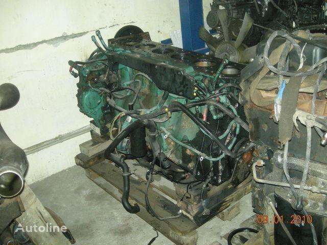 VOLVO D12D bloco do motor para VOLVO FH 12.420 camião tractor