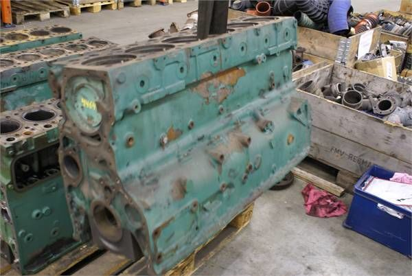 bloco do motor para VOLVO DH 10 ABLOCK outros equipamentos de construção