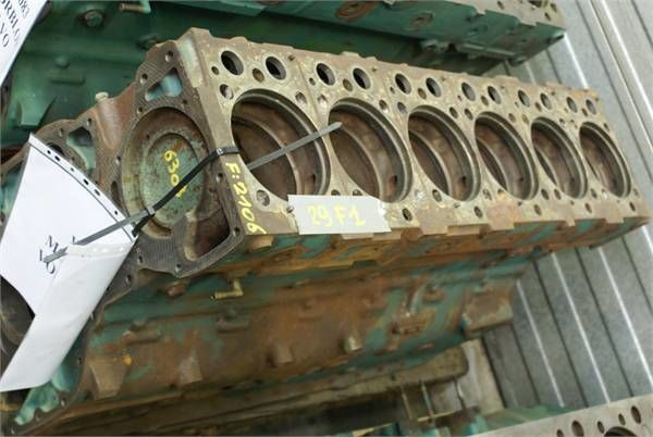 bloco do motor para VOLVO DH 10 BLOCK autocarro