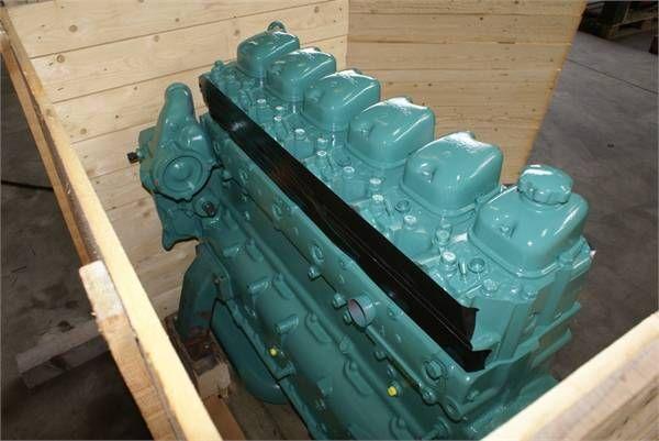 bloco do motor para VOLVO TWD 1210 P LONG-BLOCK autocarro
