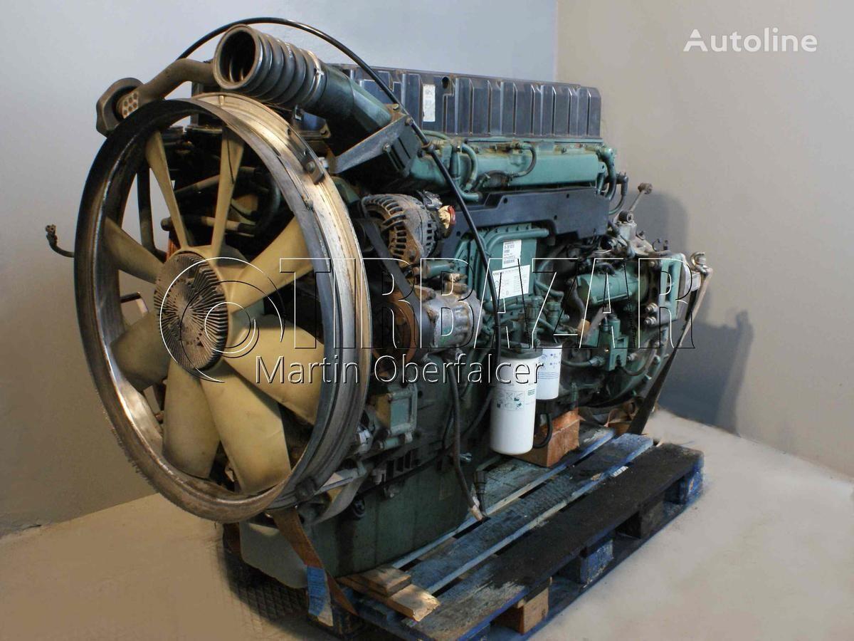 bloco do motor para VOLVO motor D12D 380/420/460 EURO 3 camião