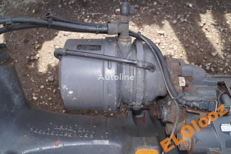 bomba central dos travões para RENAULT A HAMULCOWY RENAULT MIDLUM TYŁ camião