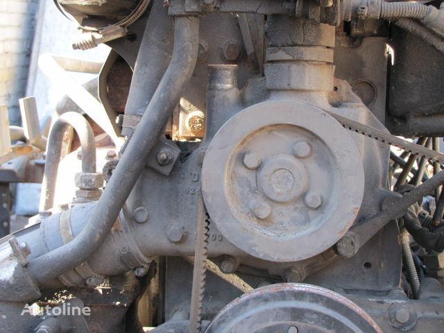 bomba de água para DAF 95XF camião tractor