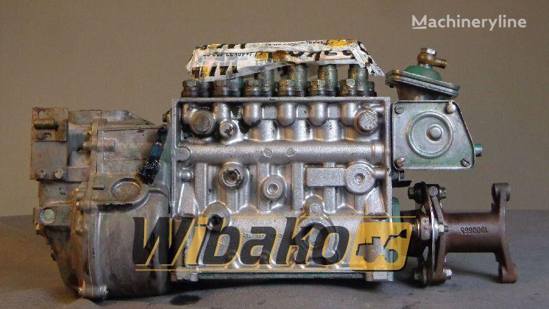 Injection pump Bosch 0401846524 bomba de alta pressão para 0401846524 (PE6P110A320RS494-1) outros equipamentos de construção
