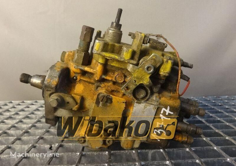 Injection pump Bosch 0460426149 bomba de alta pressão para 0460426149 (R373-3) escavadora