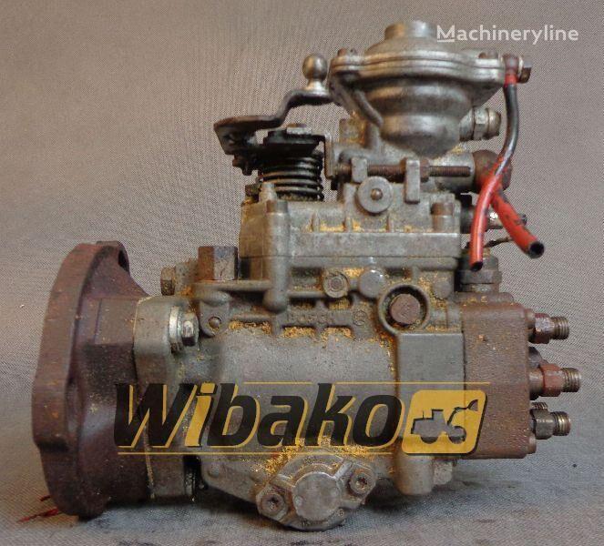 Injection pump Bosch 0460426189 bomba de alta pressão para 0460426189 (16561486) bulldozer