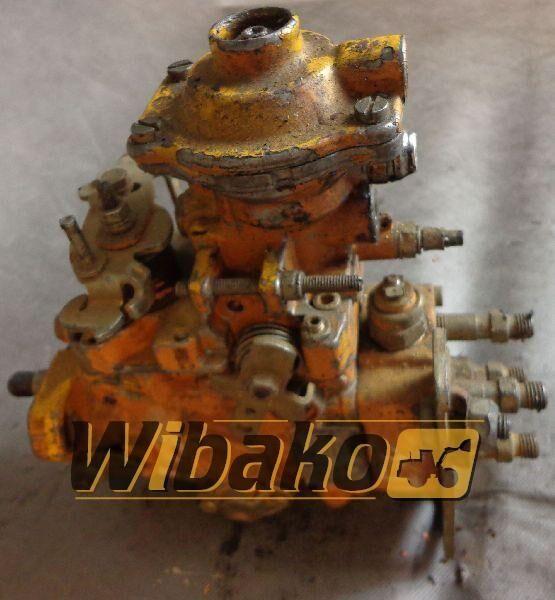 Injection pump Bosch 3917517 bomba de alta pressão para 3917517 (0460424078) outros equipamentos de construção