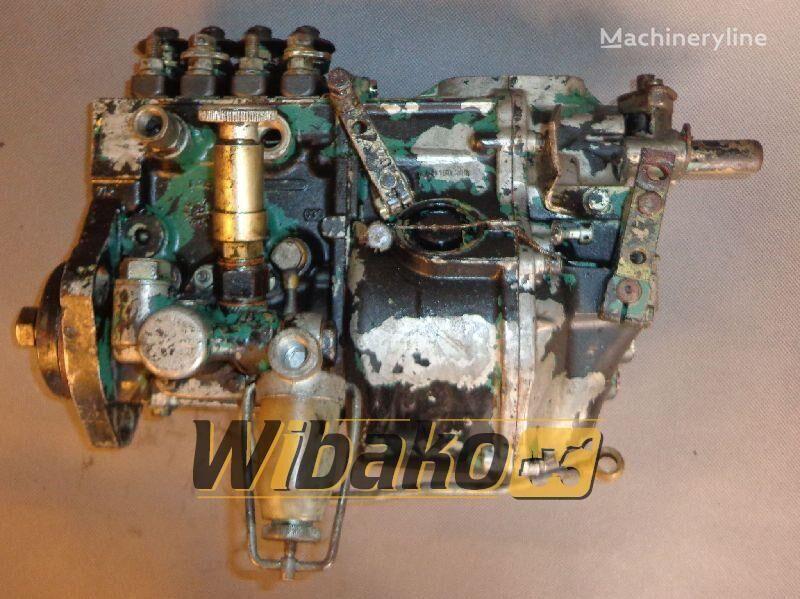Injection pump Bosch 4721V2 bomba de alta pressão para 4721V2 (1425100300) escavadora