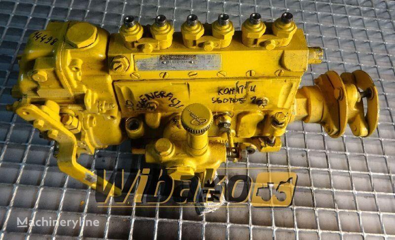 Injection pump Diesel Kikky 843M103084 bomba de alta pressão para 843M103084 (PE6A950410RS2000NP814) outros equipamentos de construção
