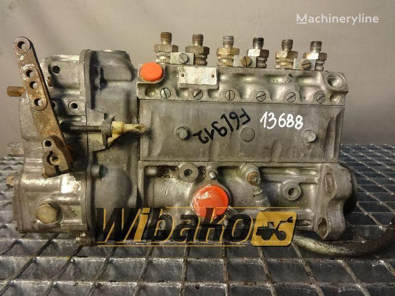 Injection pump Bosch 0400866039 bomba de alta pressão para 0400866039 (PES6A80D410/3RS2527) escavadora