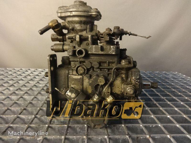 Injection pump Bosch 0460424314 bomba de alta pressão para 0460424314 (VE4/12F1150L934-1) escavadora