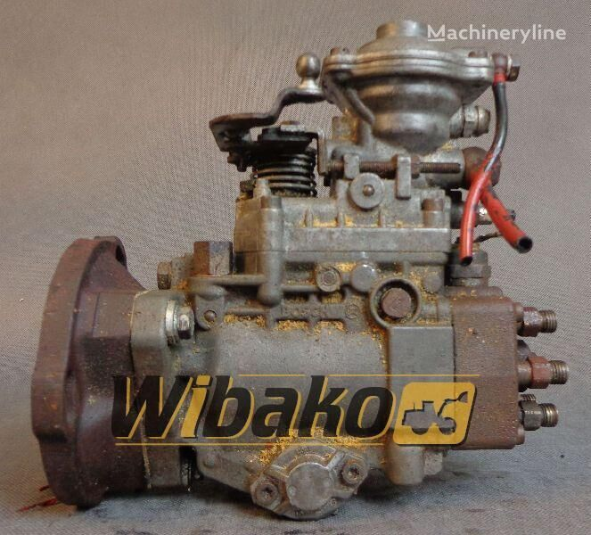 Injection pump Bosch 0460426189 bomba de alta pressão para 0460426189 (16561486) bulldozer