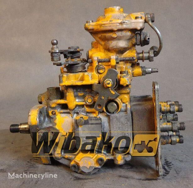 Injection pump Bosch 84774676 bomba de alta pressão para 84774676 (0460426101) escavadora
