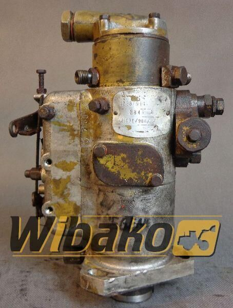 Injection pump CAV 3238F510 bomba de alta pressão para 3238F510 (WW47E/900/3/) outros equipamentos de construção