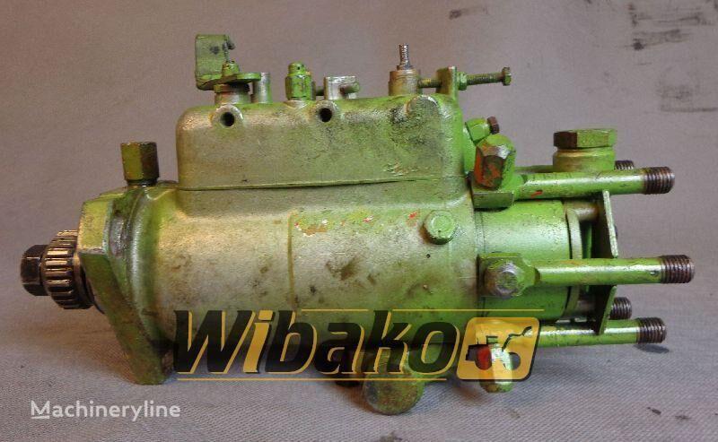 Injection pump CAV 455 bomba de alta pressão para 455 (3269F960) outros equipamentos de construção