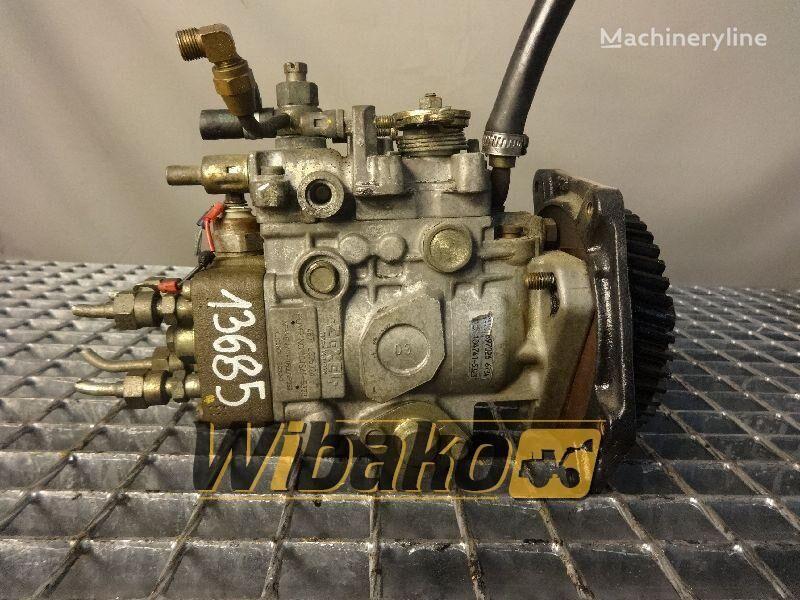 Injection pump Zexel 467L325024 bomba de alta pressão para 467L325024 (104641-5323) outros equipamentos de construção