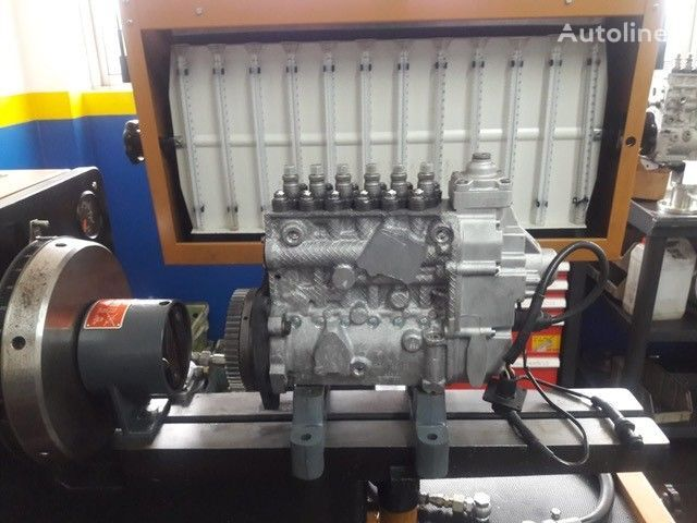 bomba de combustível BOSCH para camião MAN L2000 / TGA 410 HP